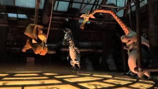 Madagaskar 3 Türkçe Dublaj Full HD Izle