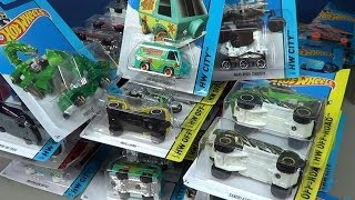 2014 B Super Treasure Hunt! Hot Wheels Sealed Cases