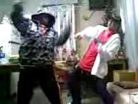 how to do the soulja boy dance