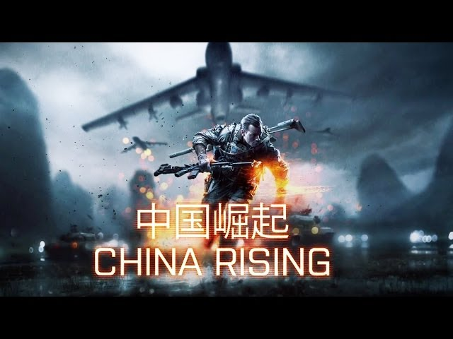 PS4 - Battlefield 4 China Rising Trailer