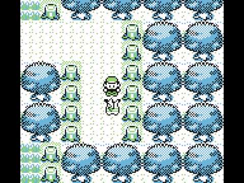Pokemon Yellow - Pokemon Yellow Playthrough - Part 5 - User video