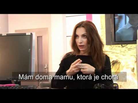 7. zmysel - Heňa Mičkovicová nakupuje posunkovou rečou