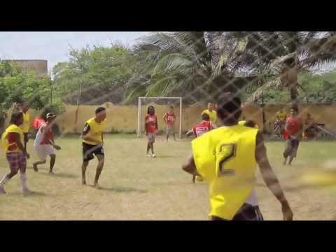 'Va Jugando', programa para atención a jóvenes en conflicto en Barranquilla