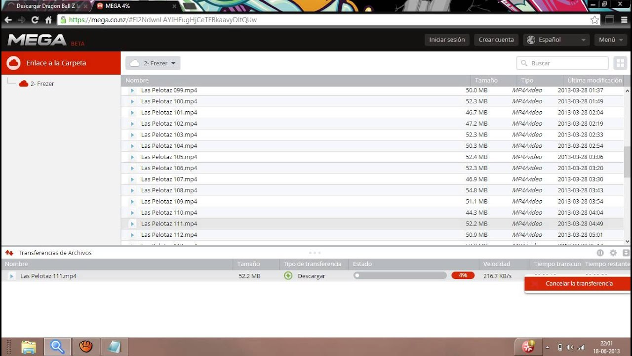 Sagas De Dragon Ball Z Audio Latino 1 Link