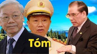 Xử xong Đinh La Thăng, Bộ Công an đã có lệnh bắt cựu TBT Nông Đức Mạnh để làm rõ trách nhiệm?