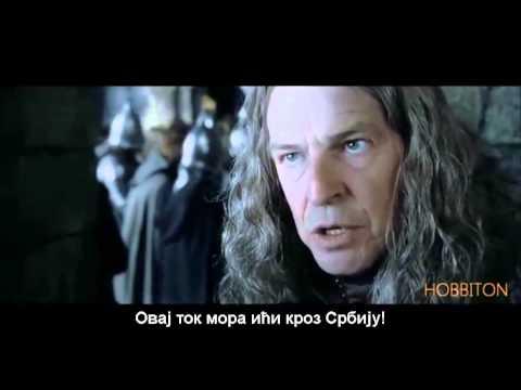Пародија - Јужни Ток / Parodija - Južni Tok