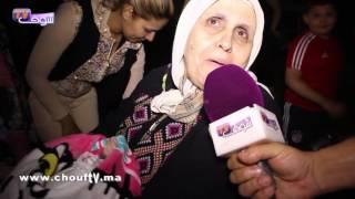 بالفيديو ..الأم ديال زينة الداودية في شهادة قوية ومؤثرة في حق ابنتها الفنانة الشعبية الشهيرة |