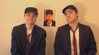Nostalgia Critic Tribute, Jurassic Park 3 Review JP 20th
