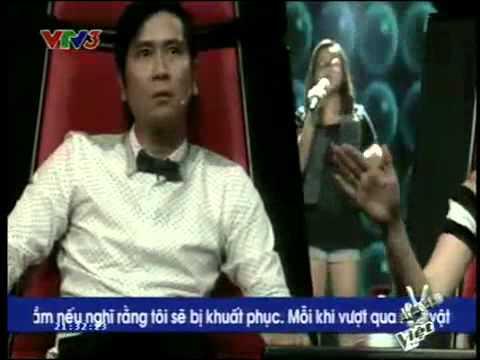 Trần Chi Mai - Giọng hát Việt Nhí 2013 Tập 1 Ngày 1/6/2013