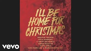 Fifth Harmony All I Want For Christmas Is You (Audio