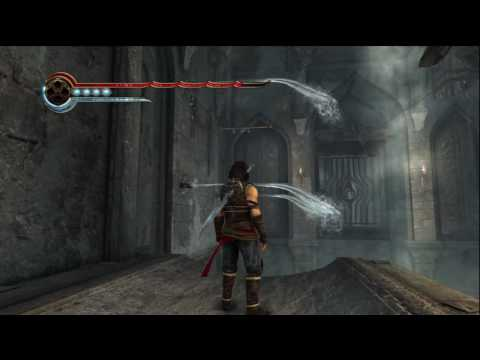 Prince of Persia: The Forgotten Sands (XBOX 360/PS3/PC) Walkthrough - Part 12 [HD]