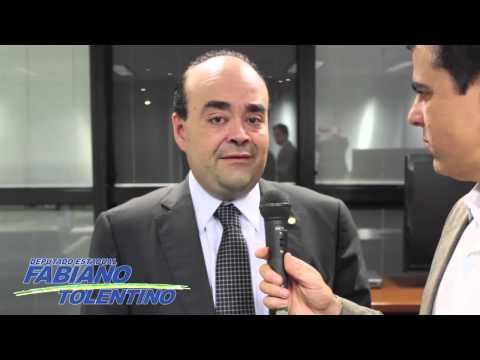 Lideranças políticas se unem pela segurança pública de Divinópolis