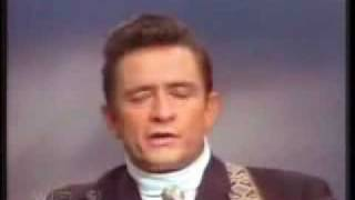 Johnny Cash- Ring Of Fire 1968
