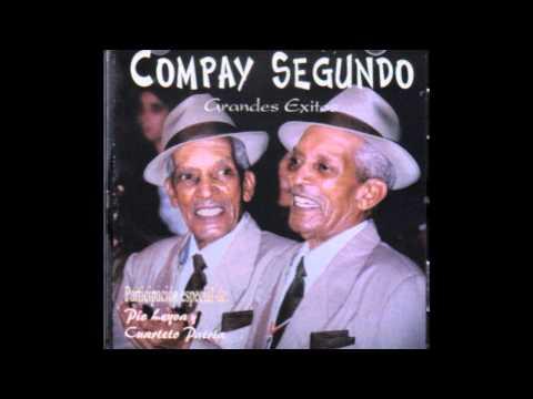 Thumbnail of video Compay Segundo - Un Jardinero De Amor