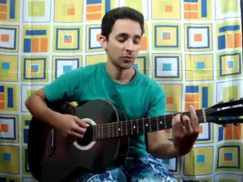 Como tocar no violão