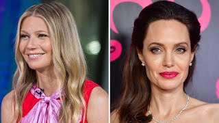 Gwyneth Paltrow, Angelina Jolie Reveal Allegations Against Harvey Weinstein
