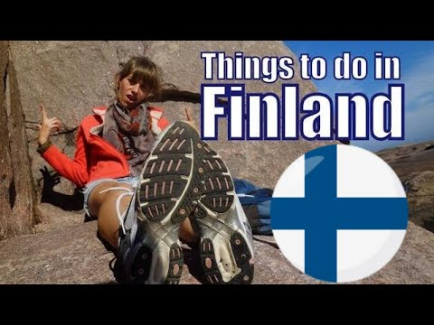 Things to do in Finland | Top Attractions Travel Guide