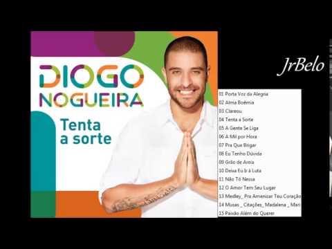 Diogo Nogueira Cd Completo 2015 JrBelo