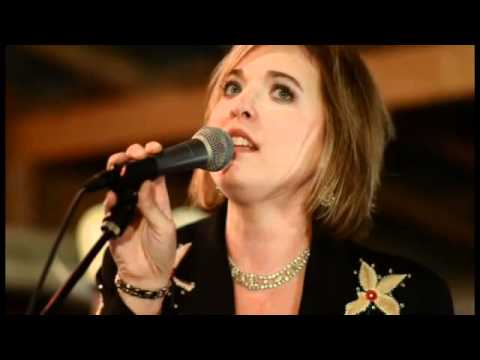Amber Digby - Live At Swiss Alp Hall - How You Drink The Wine
