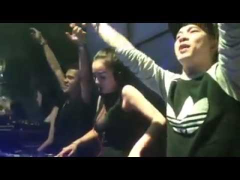 DJ Kiều Max cực xung tại IBar 19/11/2014