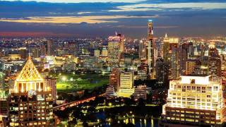 Richest Countries In Asia 2011-2015