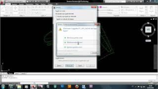 Importazione Di File Di Autocad Dwg In Revit Architecture