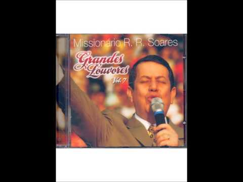Missionário R.R. Soares CD Grandes Louvores Volume 7 (2006) Completo