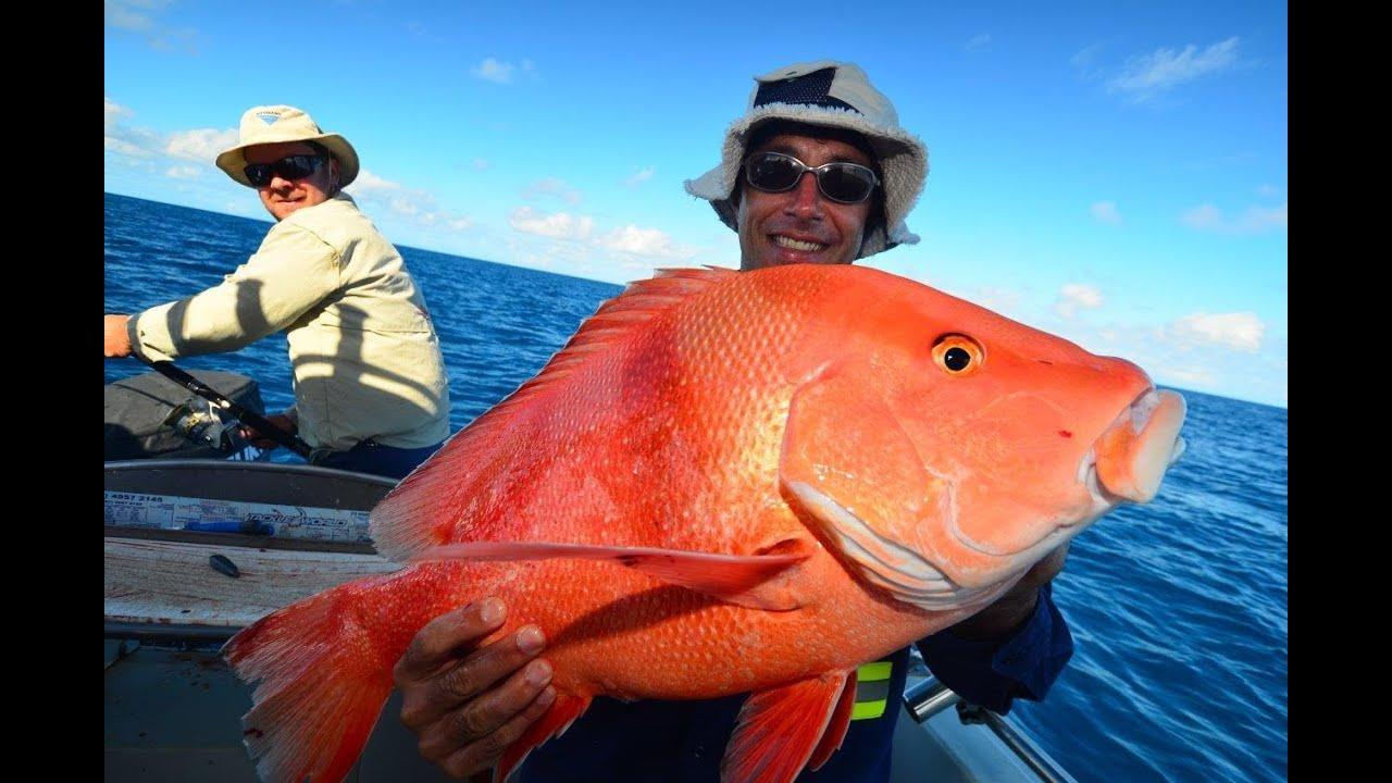 More big fish kaos deep sea fishing video great for Fish and more