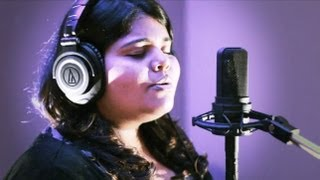 """Tu Na Jaane"" Shankar Tucker ft. Mugdha Hasabnis, Akshaya Tucker"