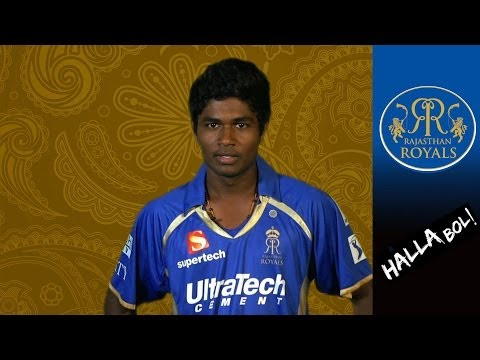 ALL ABOUT... SANJU SAMSON