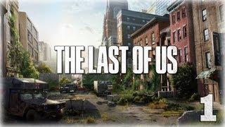 Прохождение игры The Last of Us + Left Behind DLC.