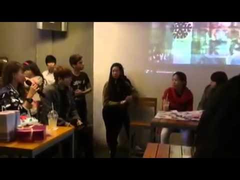 Chuột Yêu Gạo - Kelvin & Khoi My