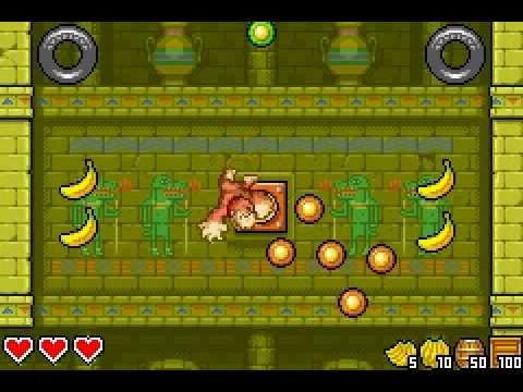 DK: King of Swing Review (GBA) Hqdefault