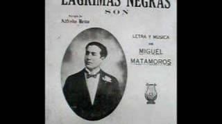 Lágrimas Negras Buena Vista Social Club