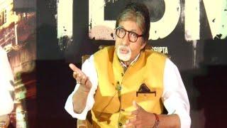 amitabh bachchan comments on kangan hrithik controversy, amitabh bachchan, hrithik roshan, kangana ranaut