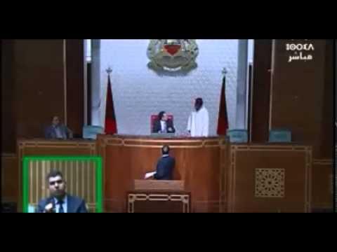 """فيديو. """"حگرة"""" فضيلي لأحد الموظفين: ديرو خدمتكم ولا نستغنيو عليكم"""