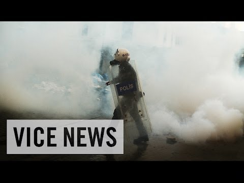 National Shame After Deadly Mining Disaster: Protests in Turkey (Dispatch 5)