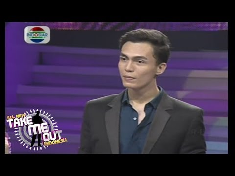 Single Man - Juara - All New Take Me Out Indonesia