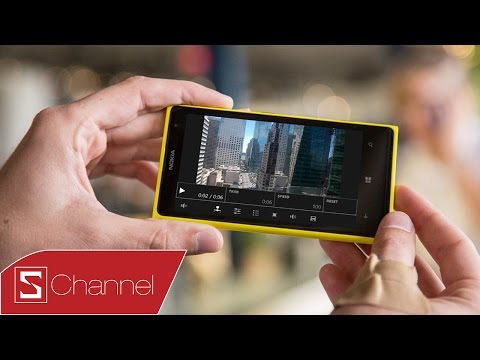 Ứng dụng Video Tuner trên Lumia: Chỉnh sửa video nhanh chóng