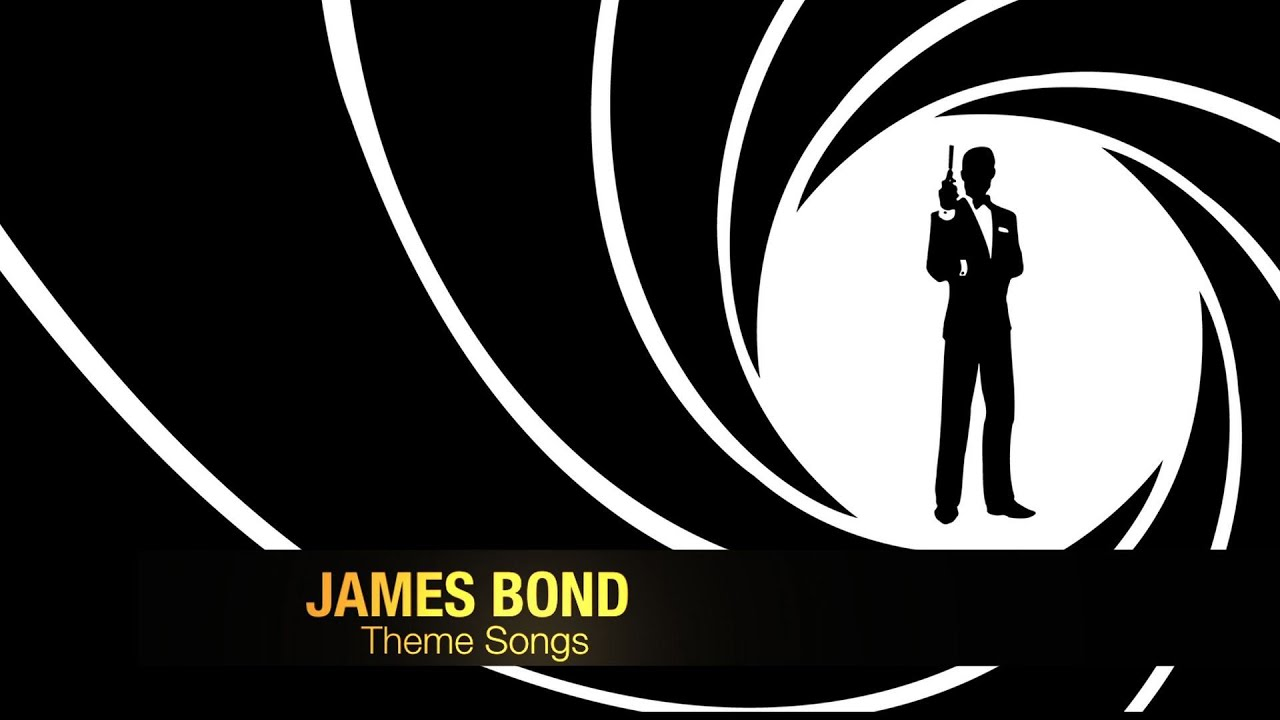 James bond theme song casino 12