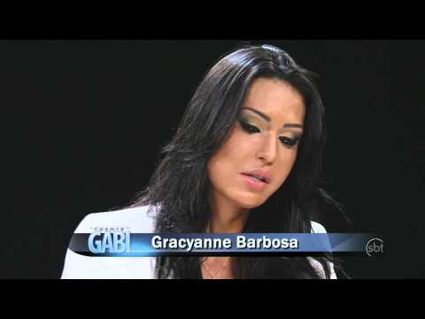 De Frente com Gabi - Gracyanne Barbosa - Parte 4
