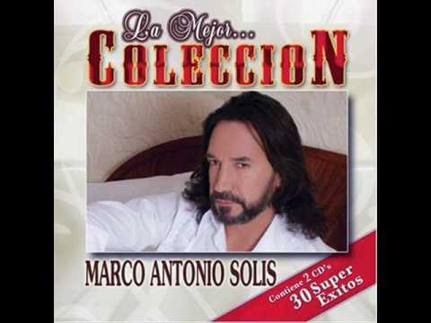 télécharger Marco Antonio Solis – Tu Hombre Perfecto