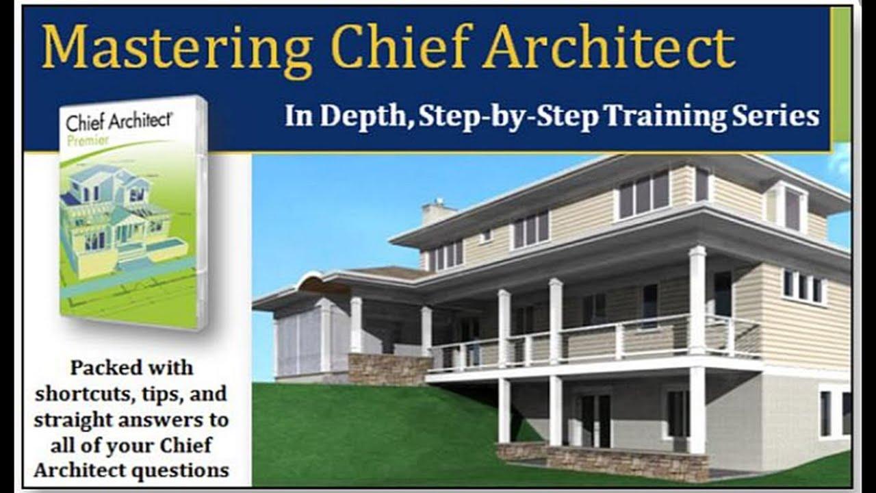 Quick Start Video Series - Chief Architect