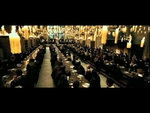 Harry Potter and The Prisoner of Azkaban Dumbledore's speech