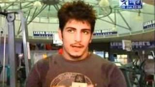 SBS Rajat Tokas Gym Tactics 28th June 2011