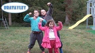 Quick Change Challenge! (WK 145)   Bratayley