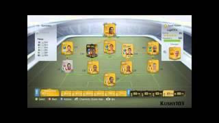 Fifa 14 Ultimate Team Cheat Ps3 Glitch + Hack