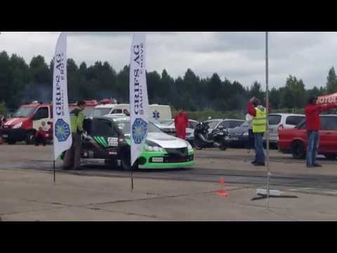 Lithuania Drag Days 2014 06 15