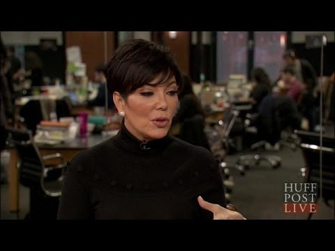 Kris Jenner On Khloe Kardashian's Divorce