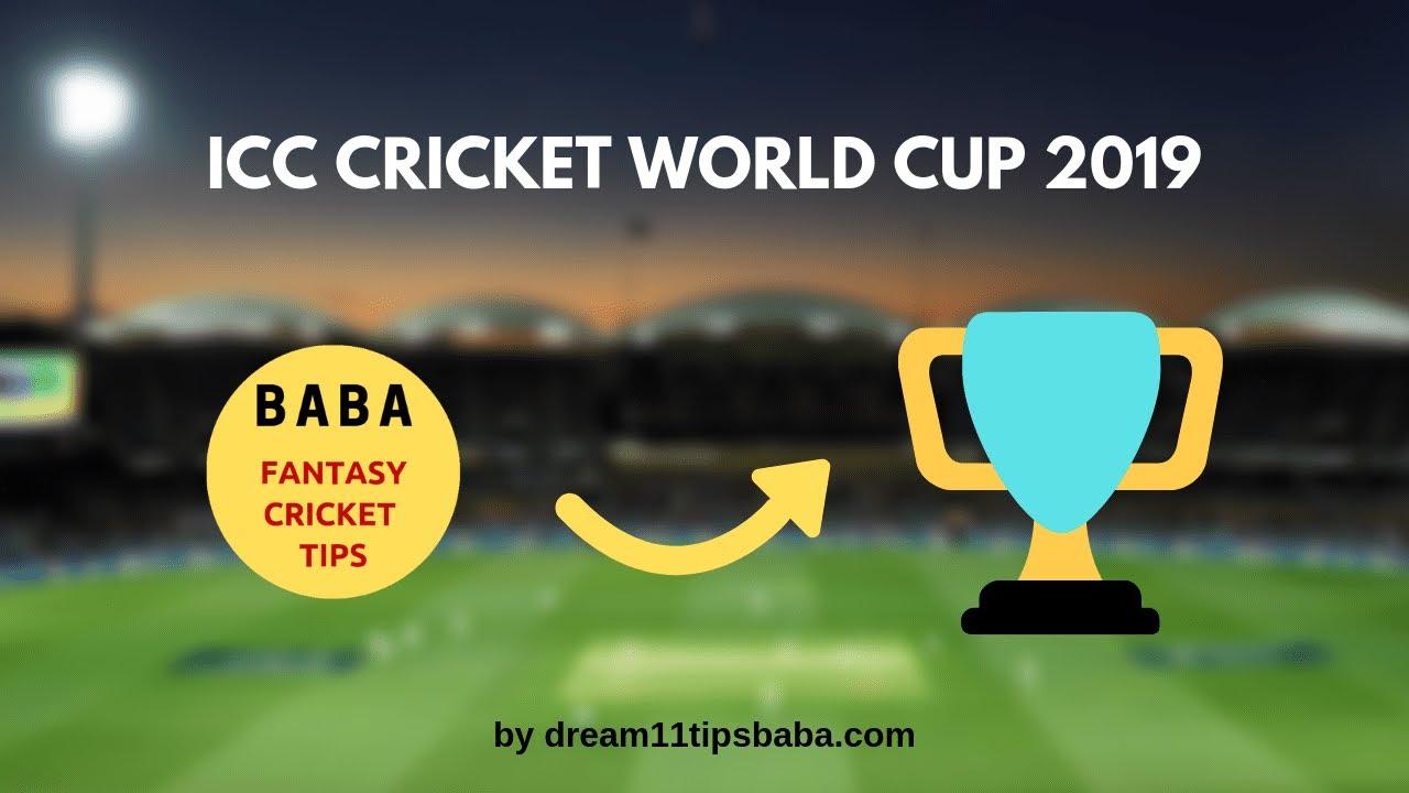 NZ vs SA Dream11 Prediction | World Cup 2019 | Cric Baba